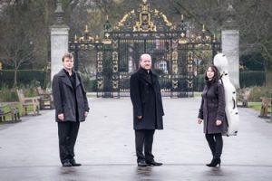 London Bridge Trio photo