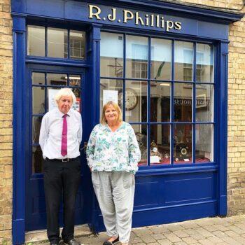 RJ phillips