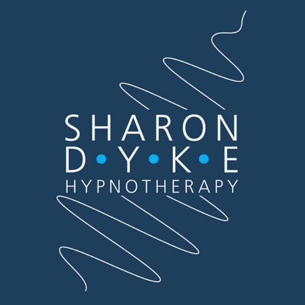 Sharon Dyke Hypnotherapy logo