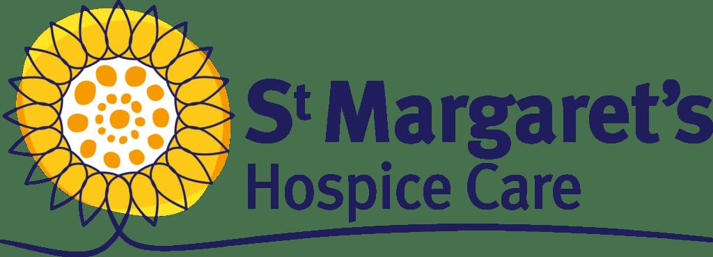 St Margarets logo cmyk H