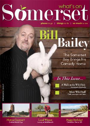 Whats on Somerset Issue 47